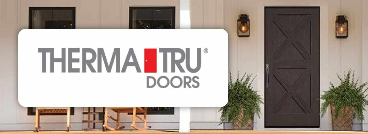 Thermatru Doors at Builders Best