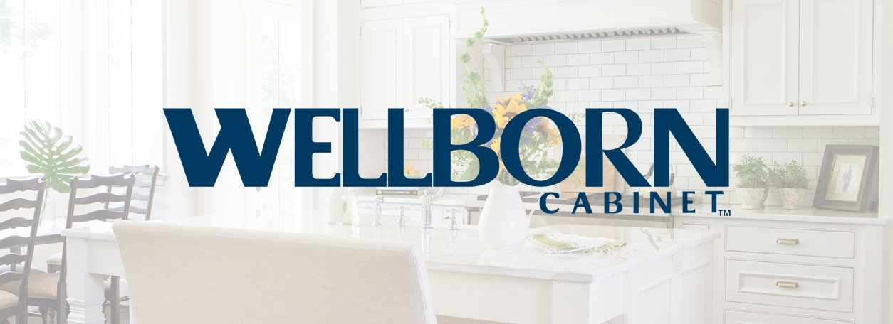 Wellborn Cabinets from Biulders Best