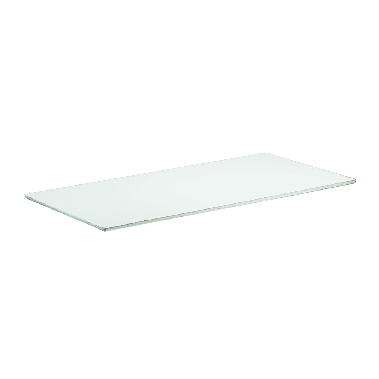 Sheetrock ClimaPlus 2 Ft. x 4 Ft. White Gypsum Fire Rated Lay-In Ceiling Tile (4-Count) Image 2