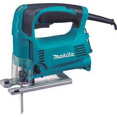Makita 3.9A 3-Position 500-3100 SPM Top-Handle Jig Saw Kit