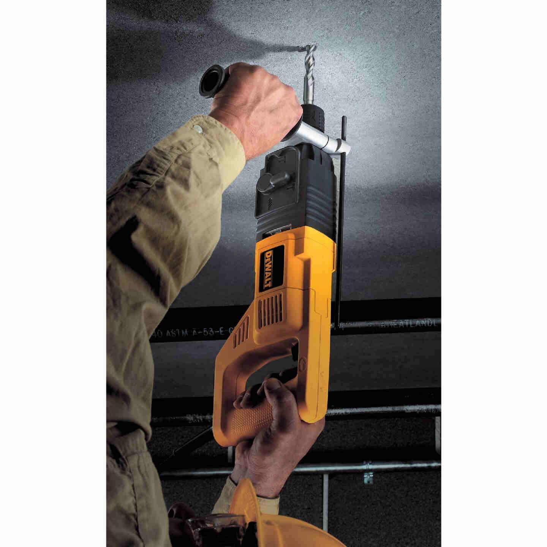 DeWalt SDS-Plus 1/2 In. x 6 In. 2-Cutter Rotary Hammer Drill Bit Image 3