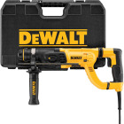 DeWalt 1 In. SDS-Plus Keyless 8.0-Amp Electric Rotary Hammer Drill Image 1