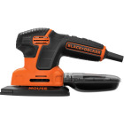 Black & Decker Mouse 10 In. 1.2A Finish Sander Image 6