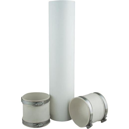 Upflush Toilet Parts