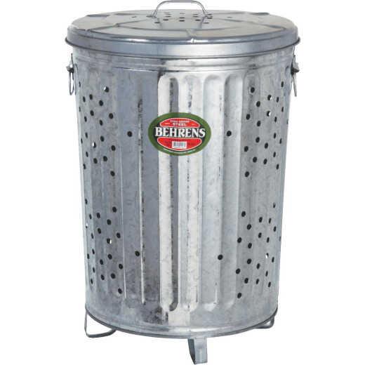 Trash Burners